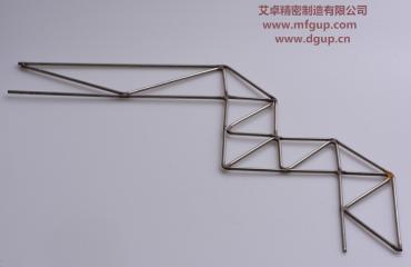 不锈钢异型拉接网