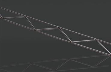不锈钢直条拉接网