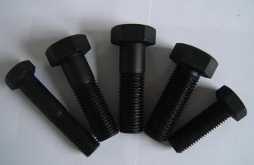 东莞高强螺栓8.8级多少钱 高强度螺栓10.9级批发价格