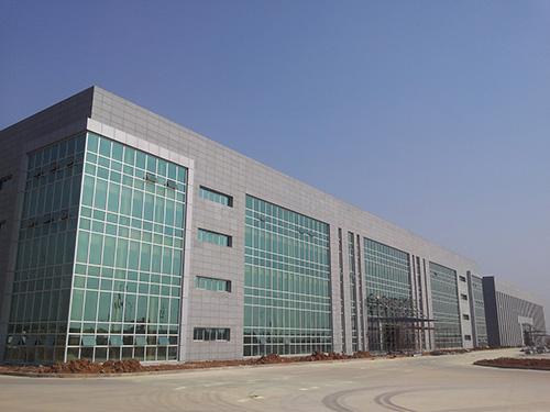 石材幕墙防雷设计_石材幕墙场景案例_广东艾卓精密制造有限公司