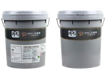 PPG工业涂料