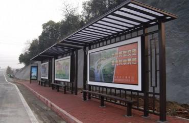公交站台十大品牌