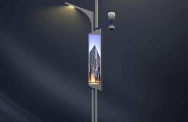 智慧路灯和物联网路灯有什么区别